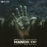 MidwestMixtapes - Hands Up Cover Art