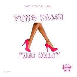 MidwestMixtapes - Her Walk  Cover Art