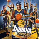 MidwestMixtapes - Indiana Conference  Cover Art