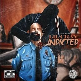 MidwestMixtapes - Indicted  Cover Art