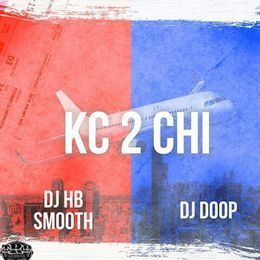 MidwestMixtapes - KC 2 CHI  Cover Art