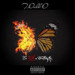 MidwestMixtapes - Kill A ButterFly (Kendric Lamar Diss) Cover Art