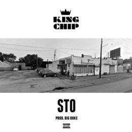 MidwestMixtapes - Sto Cover Art