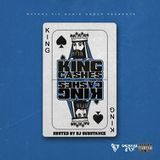 MidwestMixtapes - KING  Hosted By Dj Substance  Cover Art