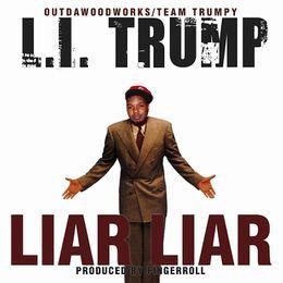 MidwestMixtapes - Liar Liar Cover Art
