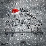 MidwestMixtapes - LiveFromColumbus  Cover Art