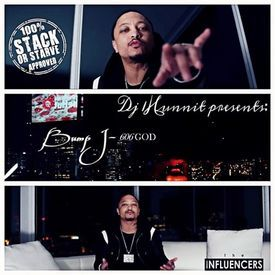 Bump J - Monster (Feat. Bo Deal, Montana of 300, G Count & Twista)