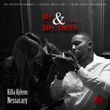 MidwestMixtapes - Mr & Mrs Smith  Cover Art