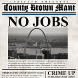 MidwestMixtapes - No Jobs  Cover Art