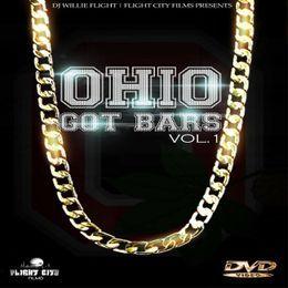 MidwestMixtapes - Ohio Got Bars Vol.1  Cover Art