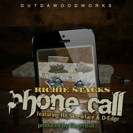 MidwestMixtapes - Phone Call Cover Art