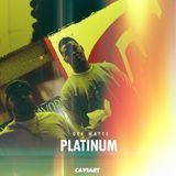 MidwestMixtapes - Platinum Cover Art