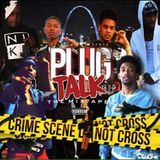 MidwestMixtapes - Plug Talk  Cover Art