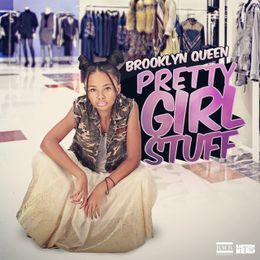 MidwestMixtapes - Pretty Girl Stuff  Cover Art