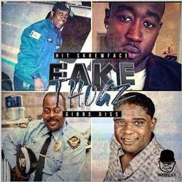 MidwestMixtapes - Fake Thugz (Freddie Gibbs Diss) Cover Art