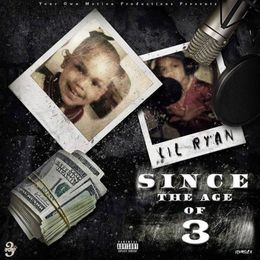 MidwestMixtapes - Since The Age of 3 Cover Art