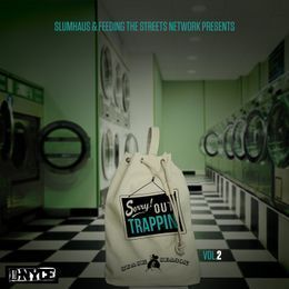 MidwestMixtapes - Sorry: Out Trappin Vol.2  Cover Art