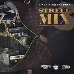 MidwestMixtapes - Street Mix Vol.3  Cover Art