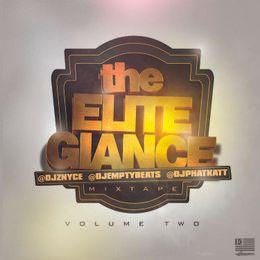 MidwestMixtapes - The Elitegiance Mixtape 2 Cover Art