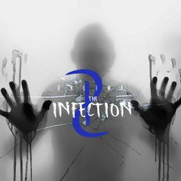 MidwestMixtapes - The Infection  Cover Art