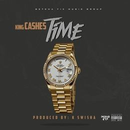 MidwestMixtapes - TIME (prod by. K SWISHA) [official audio] Cover Art