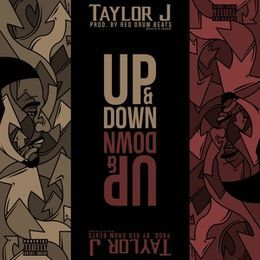 MidwestMixtapes - Up & Down (Prod By Red Drum Beatz ) Cover Art