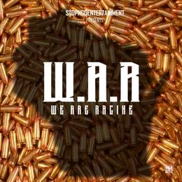MidwestMixtapes - We Are Racine (W.A,R,) Cover Art