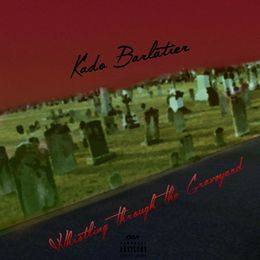 MidwestMixtapes - Whistling Through The Graveyard  Cover Art