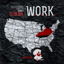 MidwestMixtapes - W.O.R.K.  Cover Art
