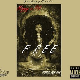 3.Miggy ft P.A - fOR free[Prod by PA]