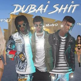 Dubai Shit ft.Offset