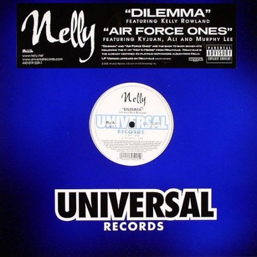 Dilemma (Instrumental) by Nelly from SANGE: Listen for free