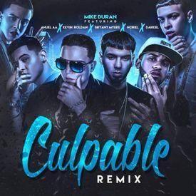 Culpable (Official Remix)