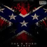 Mijo - The R Word (COMPILATION) Cover Art