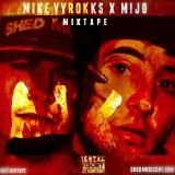 Mijo - MikeyyRokks & Mijo - MX3 Cover Art