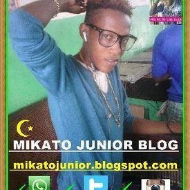 Patoranking Ft. Sarkodie -No Kissing Baby |  MIKATO JUNIOR BLOG