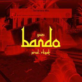 BANDO [prod. rkeat] (Áudio)