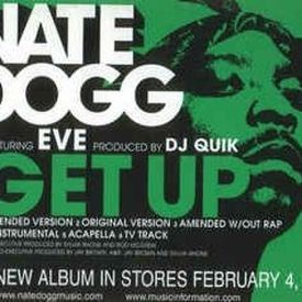 Get Up (Mike Midas Refix Courtesy Of Sonic Catalog Recordings)