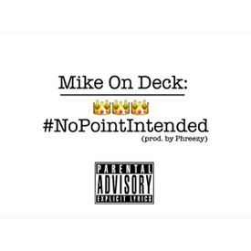 #NoPointIntended