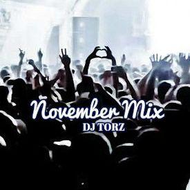November Mix (Dubstep, Trap, Twerk)(11/2/16)
