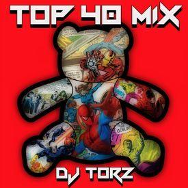 Top 40 Pop Mix (3/20/17)