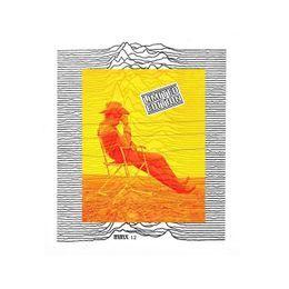 Mikeal NEON ® - 'MINI MIX (VOL. 12)' Cover Art