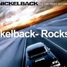 Nickelback - Rockstar [OFFICIAL VIDEO]
