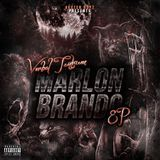 Militantz - MARLON BRANDO EP Cover Art