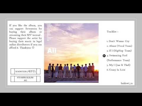 Al1 by [MINI ALBUM] SEVENTEEN (세븐틴) from mimmnliys