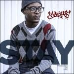 Mingus - Mingus - Stay (prod by Hipe).mp3 Cover Art