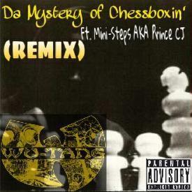 Da Mystery of Chessboxin' (Remix)