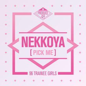 Pick Me (Mix Korean Ver. and Japanese Ver.)
