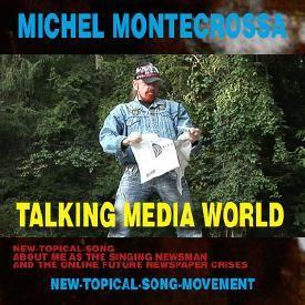 Talking Media World