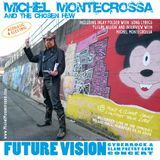 MiraSoundGermany - Future Vision Cover Art